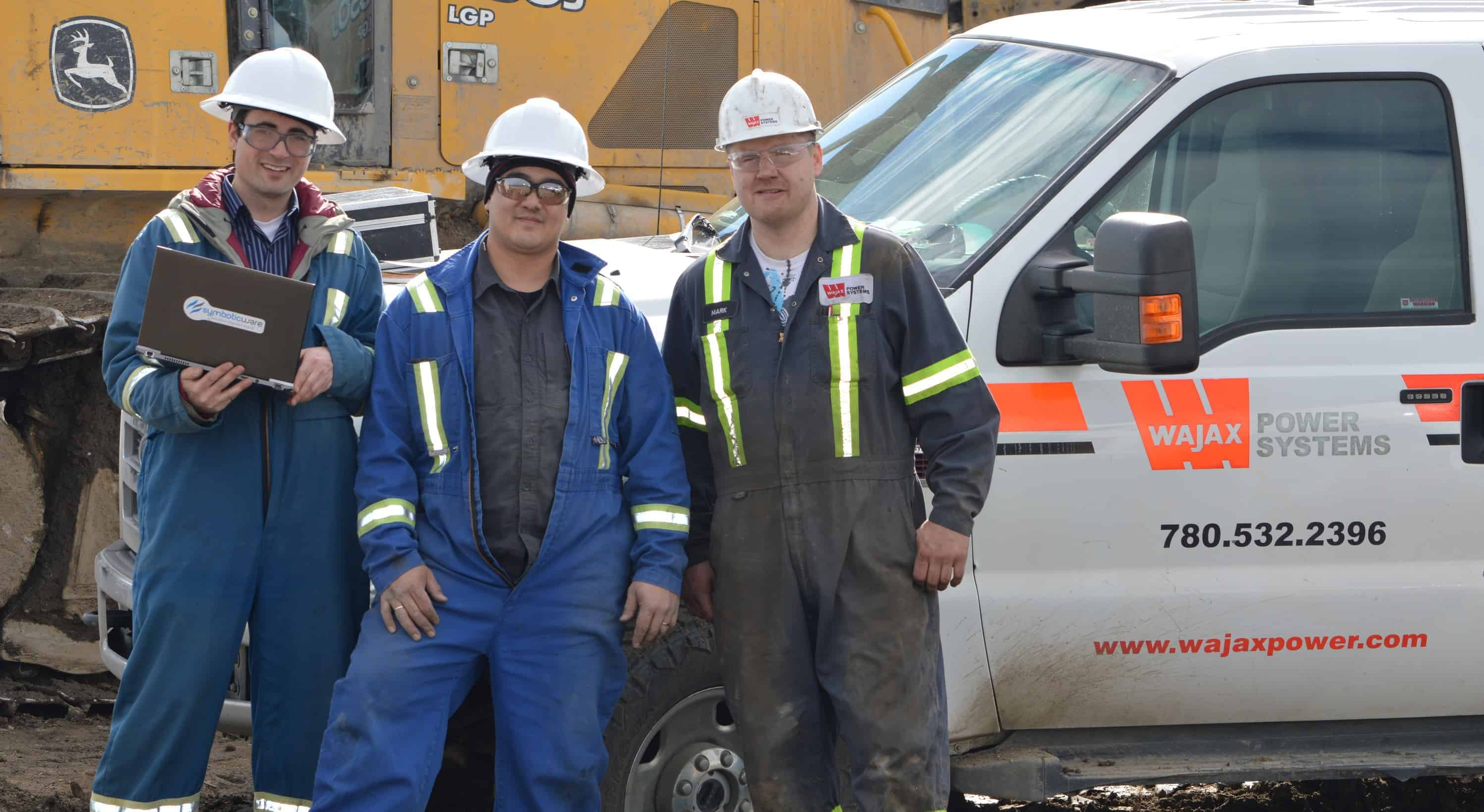 Wajax Hiring Big Time In Mississauga, Quebec City, Fort McMurray & More – Apply Today!