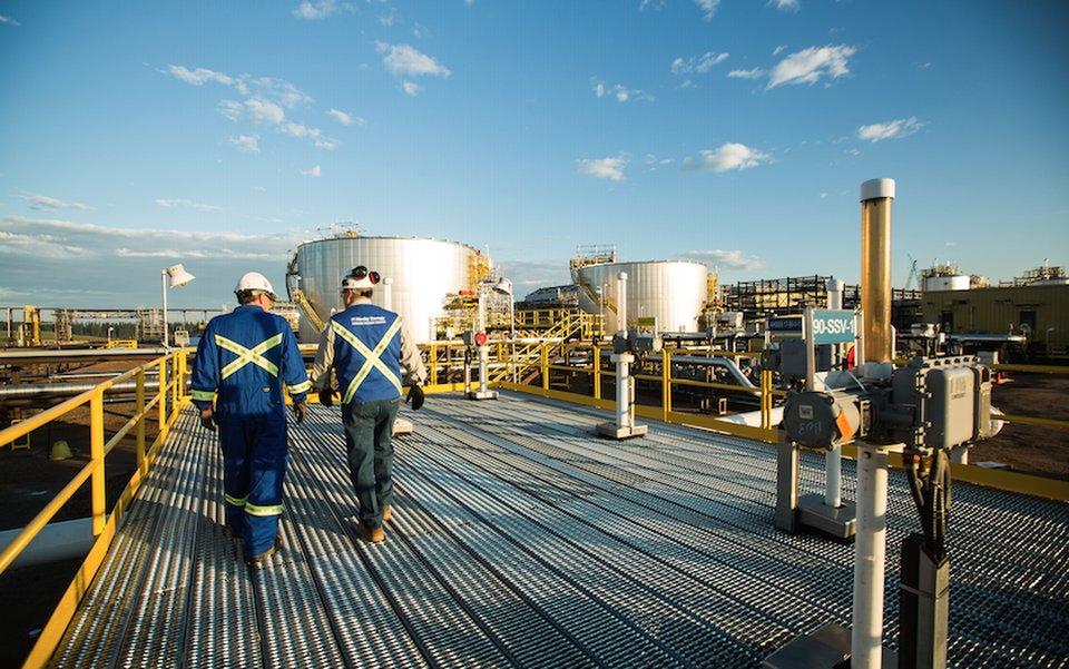 Husky Energy Need Talented People In Lloydminster, Calgary, Spruce Lake, North Battleford & St. John's
