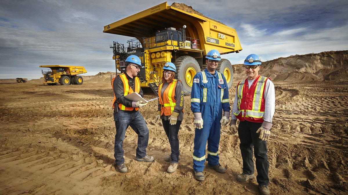 Suncor Is Hiring Big Time In Calgary, Fort McMurray, Mississauga, Alberta & More – Apply Today!