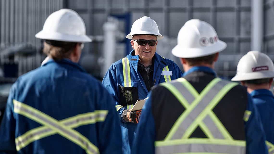 TC Energy Is Looking For Mechanics, Technicians & More In Calgary, Lachenaie, Montreal, etc.