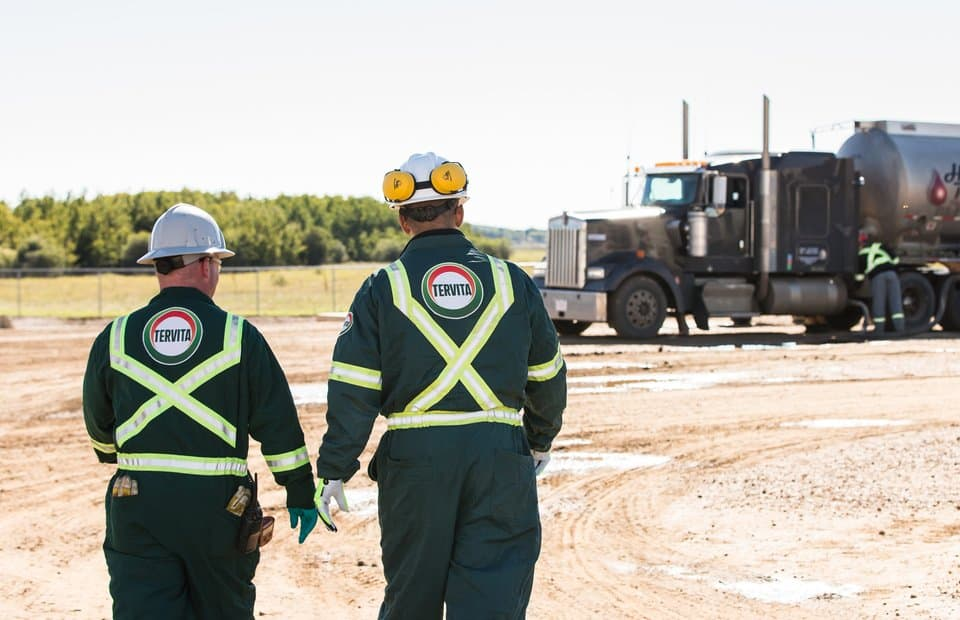 Tervita Needs Drivers, Advisors, Managers, Coordinators & More In BC, AB & MB – Apply Now!