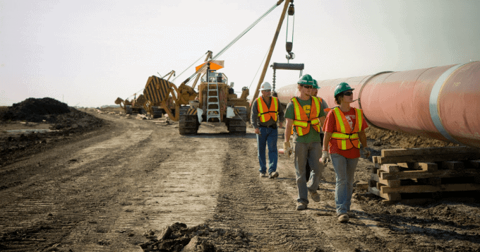 Laborers, Operators, Technicians & More People Required @ Ledcor – Apply Today & Get Hired!