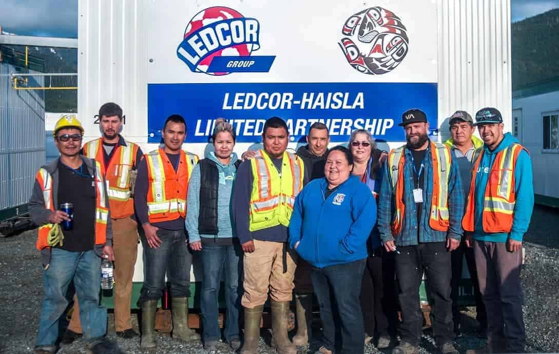 Over 60 Jobs Are Available @ Ledcor – Great Opportunities for Laborers, Operators, Scaffolders, Technicians & More – Apply Now!