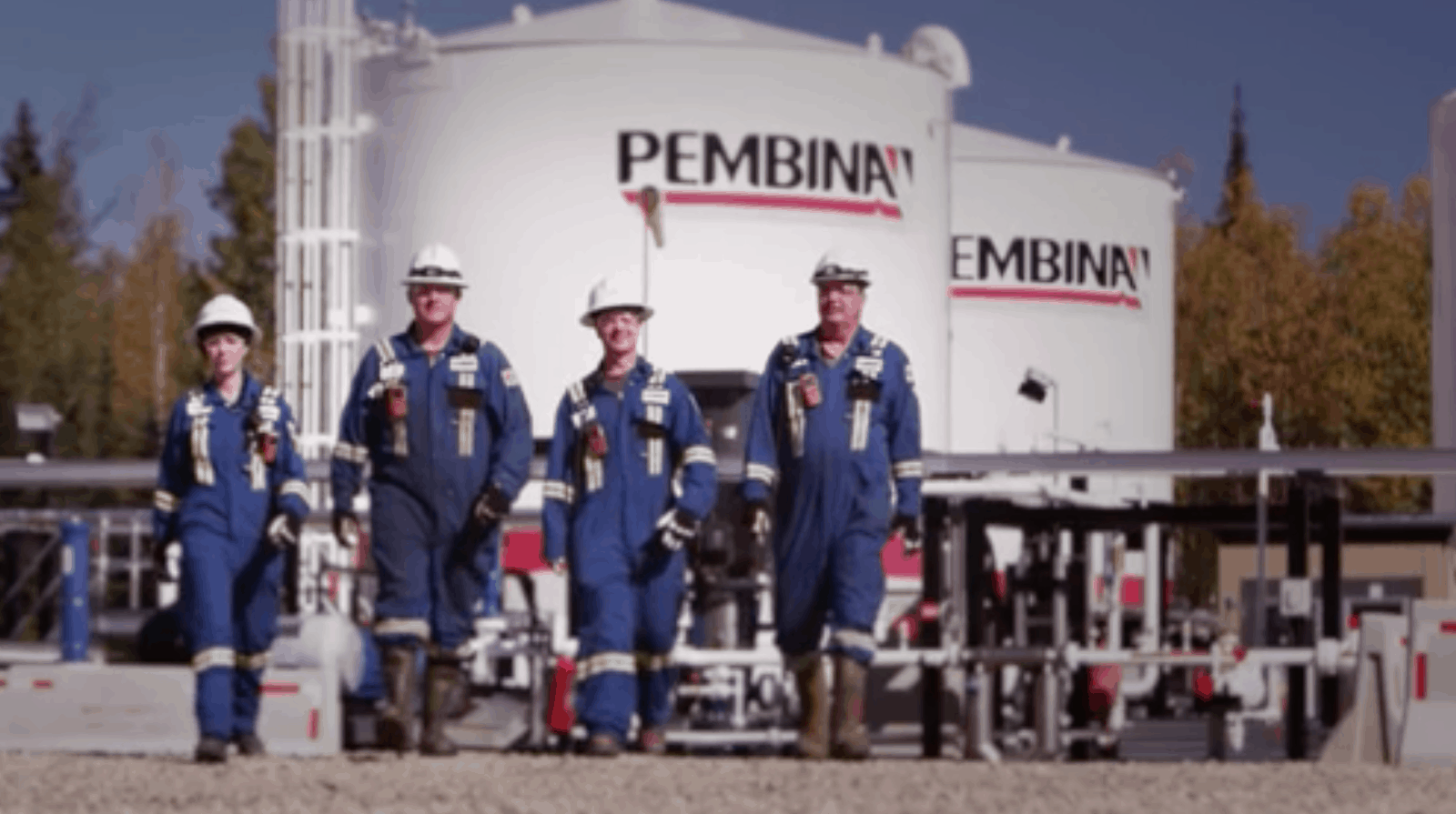 New Jobs Are Available @ Pembina – Hurry Up & Apply Today, Opportunities Are Limited!