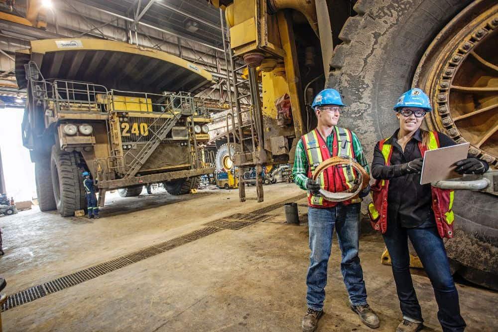 July 2020 Suncor Jobs Update – Fresh Vacancies for Operators, Engineers, Planners, etc – Apply Today!