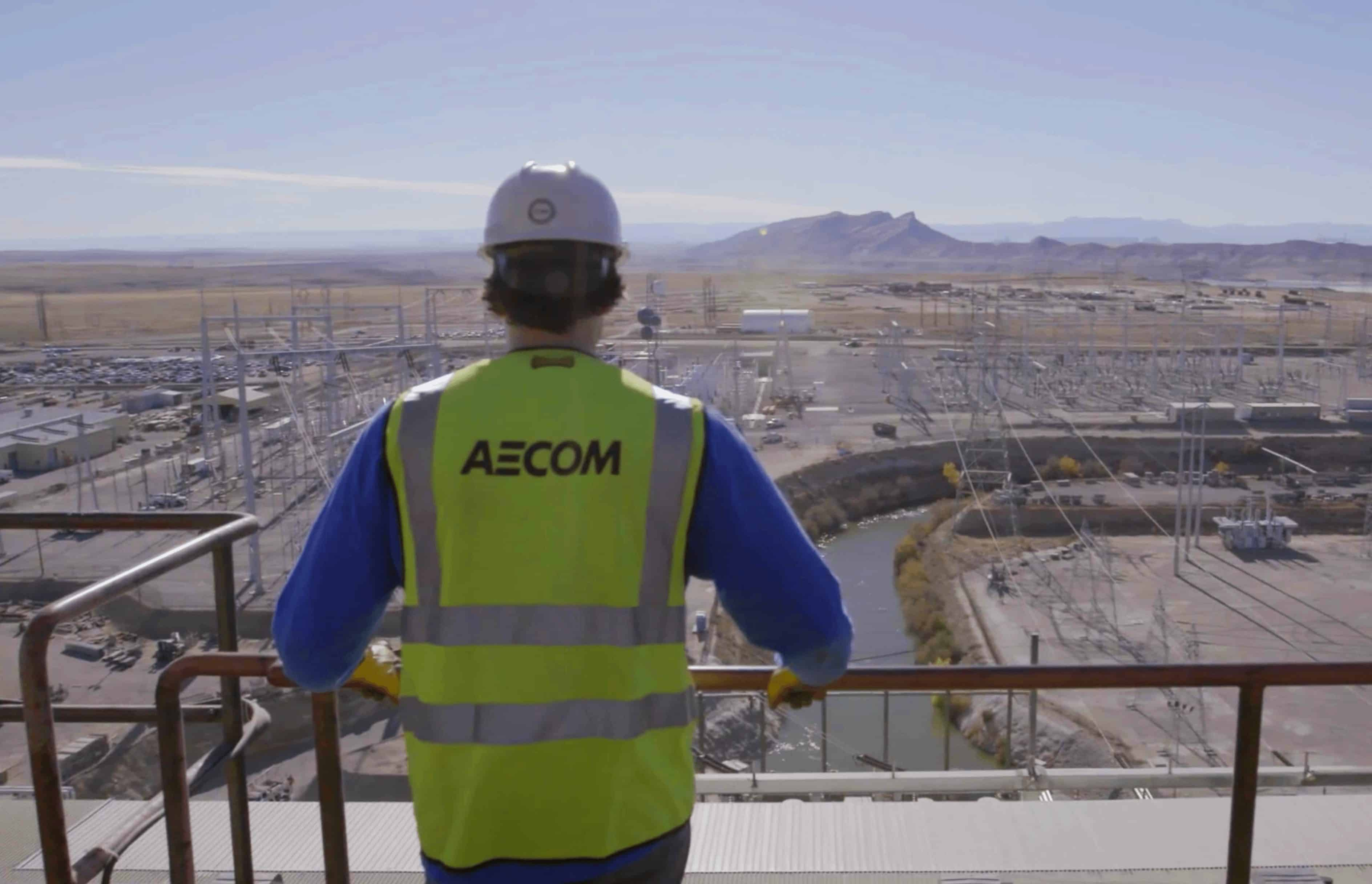 Over 100 Jobs Are Available @ AECOM – Great Opportunities For Technicians, Operators, Laborers & More!