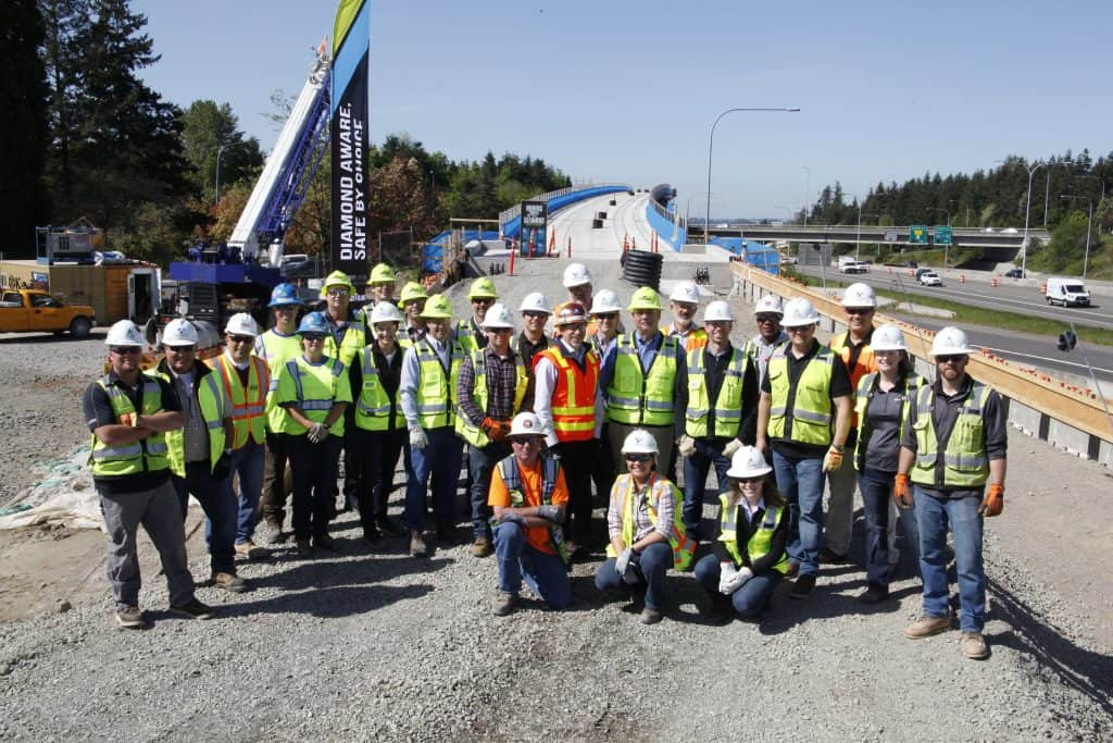 Jan 2021 Job Postings @ Kiewit – Great Opportunities For Engineers, Inspectors, Managers & More, Apply Today!