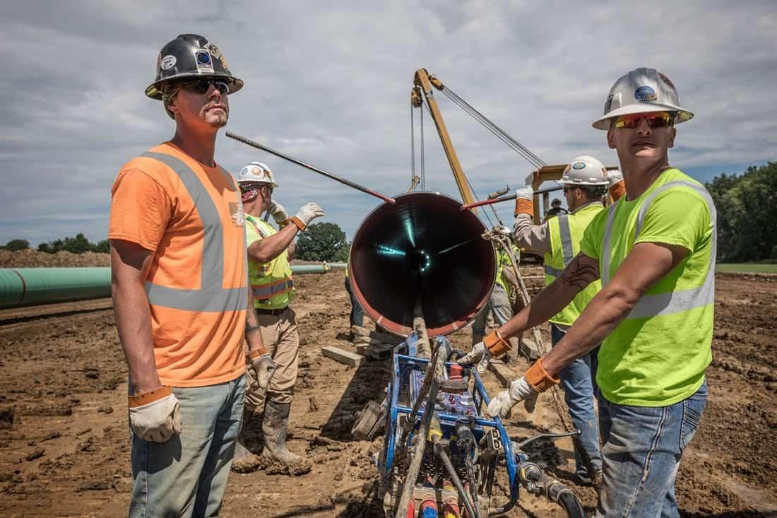 March 2021 Job Update @ Enbridge – Vacancies For Technicians, Operators, Engineers & More, Apply Now!