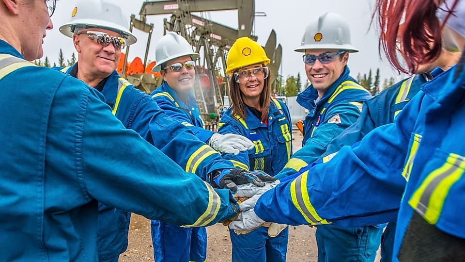 Shell: March 2021 Job Postings – New Opportunities For Electricians, Managers, Supervisors & More, Apply Now!