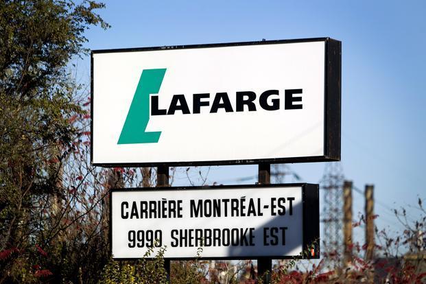 LaFarge Hiring Big Time!