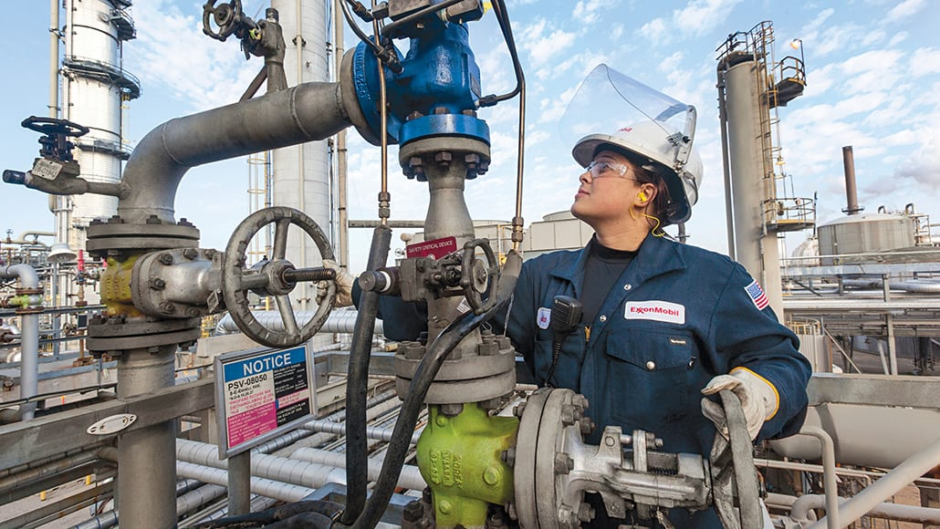 ExxonMobil & Imperial Oil Are Currently Looking For People In AB, ON, And MB