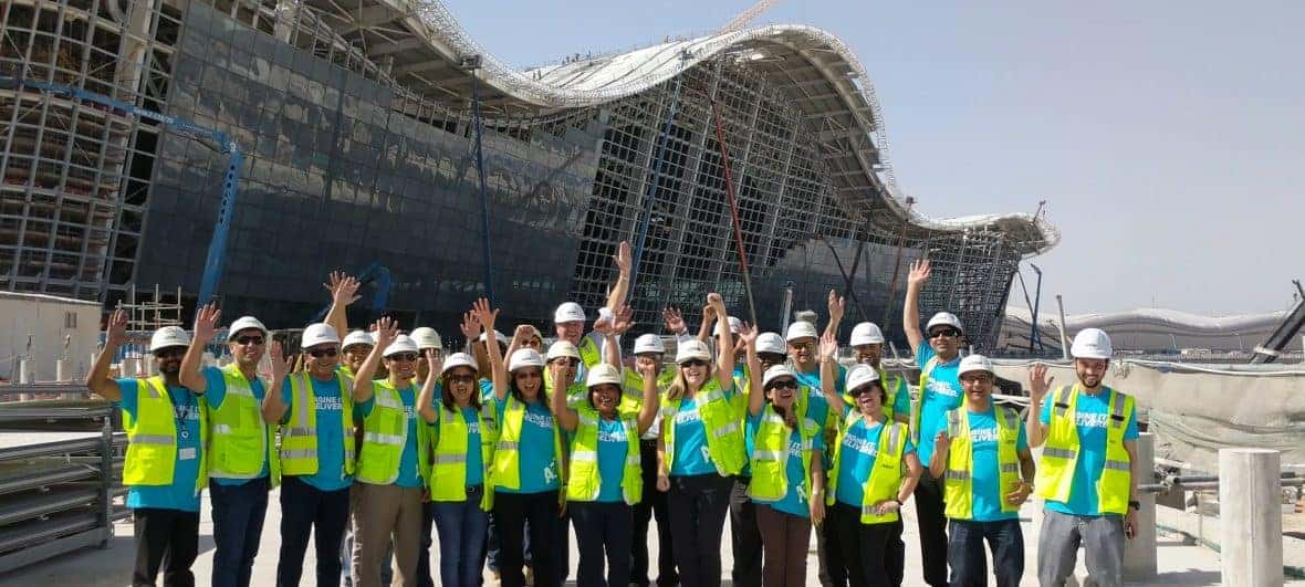 Urgent Need Of Skilled Labourers, Equipment Operators And More – New Jobs @ AECOM