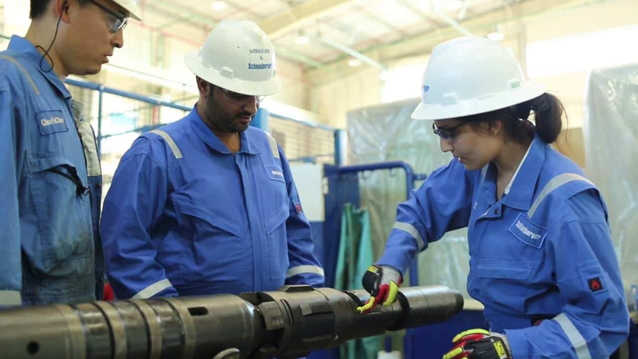 Check Out New Jobs @ Weatherford & Schlumberger – Apply Now!