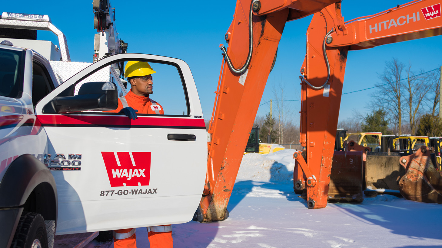 October 2020 Job Postings @ Wajax – New Job Opportunities In Lachine, Fort St. John, Quebec City, Langley, etc – Apply Today!