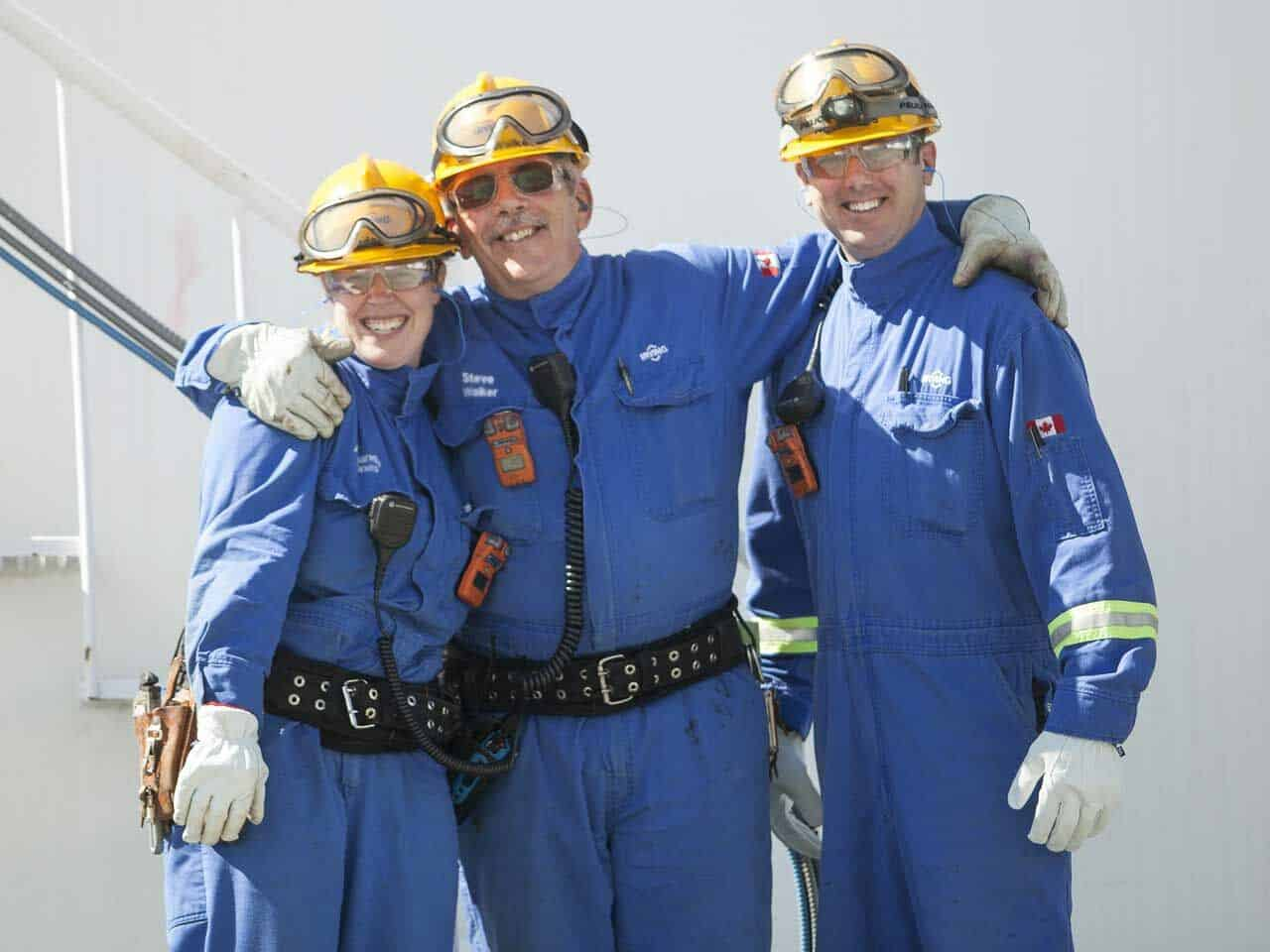 Irving Oil Wants To Operators, Technicians, Mechanics & More In NB, NS, QC & PC – Apply Today & Get Hired!