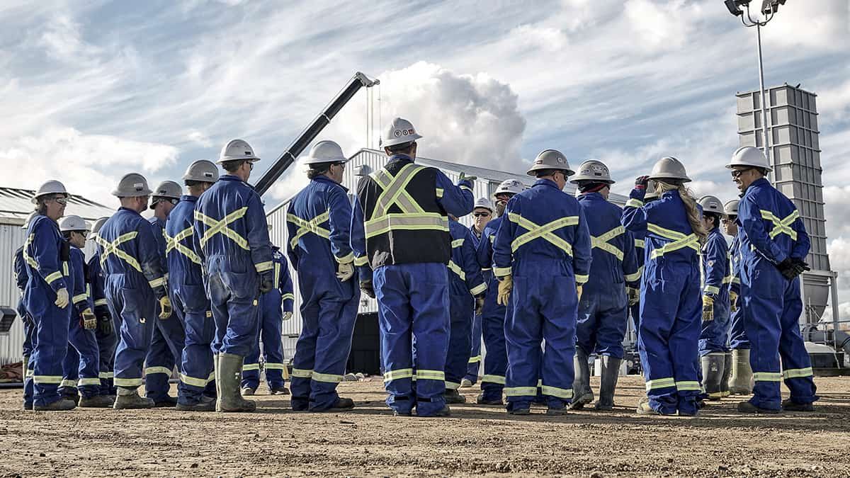 New Job Postings @ TC Energy – Feb 2021 Job Opportunities For Engineers, Technicians & More In AB